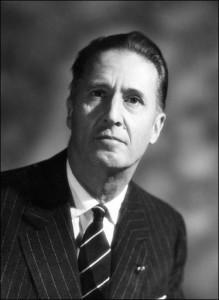 Général Alain Le Ray