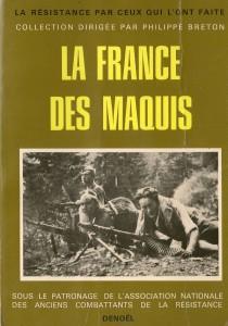 La France des Maquis
