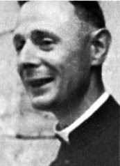 Abbé Pierre Béchard