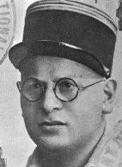 Rabbin Jean Eichinski-Zundel