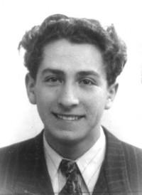 Charles Wolmark