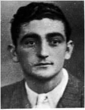 Pierre Baptiste Muzy