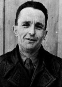 Commandant Louis Nal