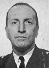 Colonel Jules
