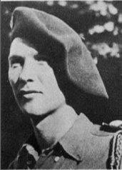 Capitaine Étienne Poiteau