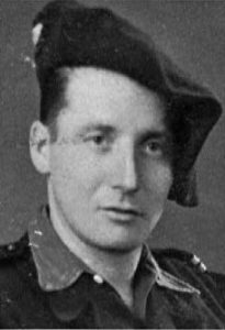 Lieutenant Hector Dalmasso
