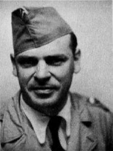 Lieutenant Roux