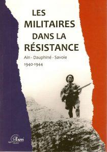 Les militaires dans la résistance