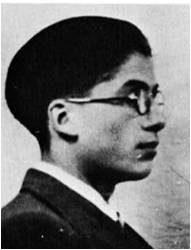 Robert Emile Georges Josserand